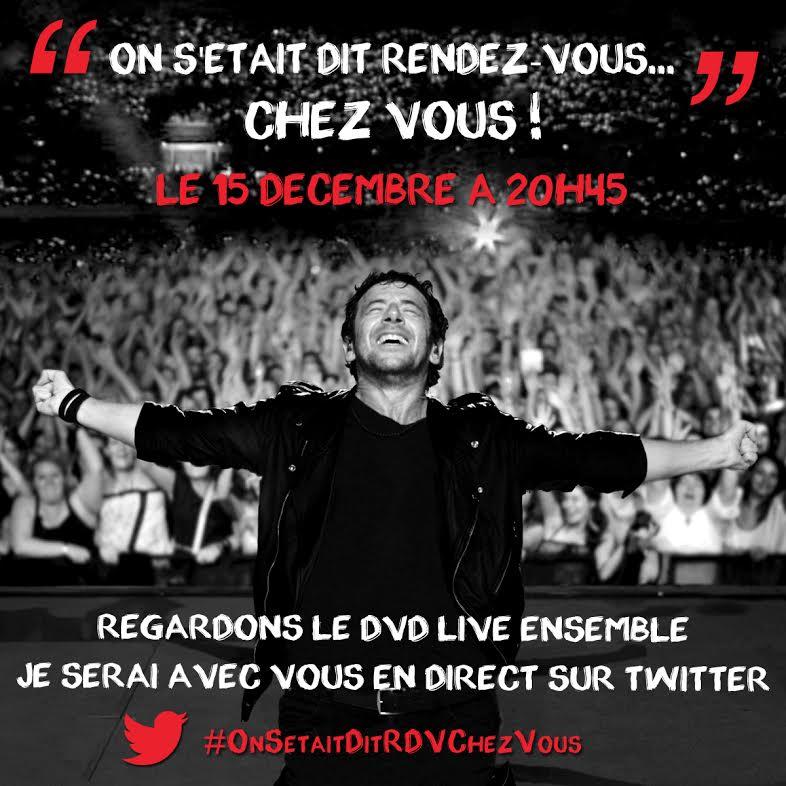 Live 2014 - Digisleeve - 2 CD + 2 DVD B4glPE7IQAAsZ0S