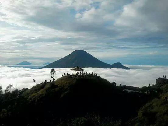 #OpenTrip #MountPrau | Dokumentasi BackpackerLoverpic.twitter.com/3Lukno0nx2