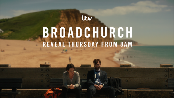Broadchurch reveal
