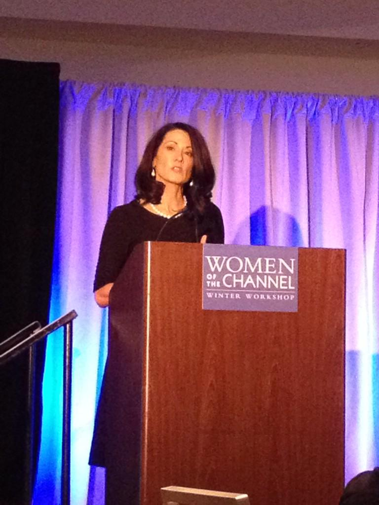#inspired by @rcalcaterra, author and attorney #WOTC14 http://t.co/Mt52SNWLxI