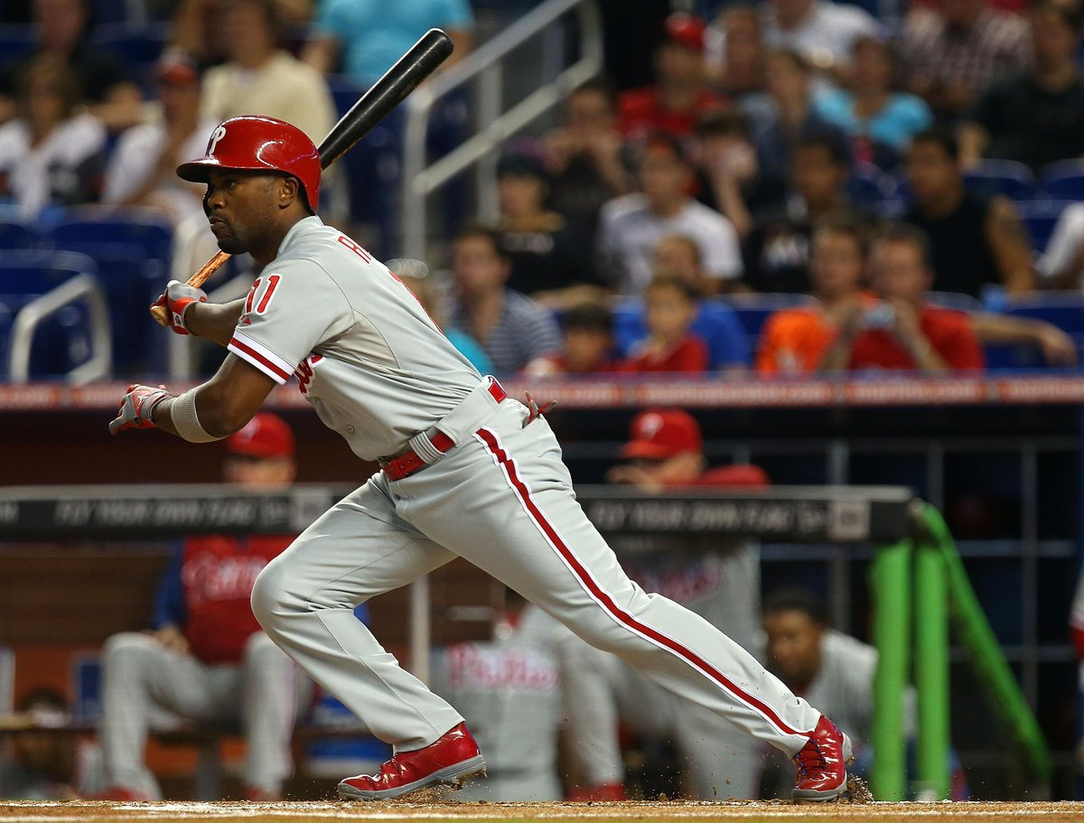 jimmy rollins latest news breaking headlines and top