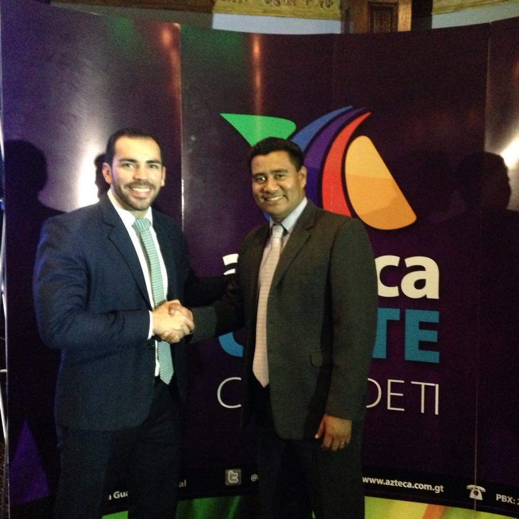 EXCLUSIVA: TV Azteca compra a Municipal