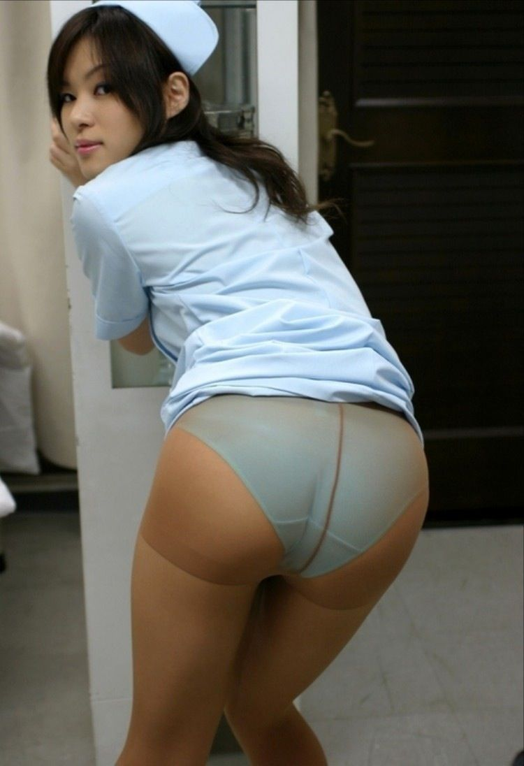 Japanese panties and pantyhose