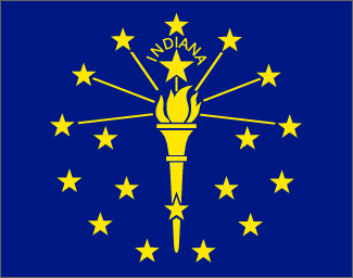 Happy birthday, Indiana! Today marks its 198th anniversary of becoming the 19th U.S. state. http://t.co/ZT1omiFrju http://t.co/DUW2eWh4vj