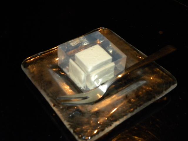 豆腐かんを調べたら四次元立方体の超次元和菓子だった http://t.co/66f3Tp5Z3K
