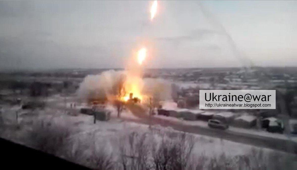 """В зоне ответственности войск ОК """"Север"""" прекращения огня не было: 11 обстрелов за сутки - Цензор.НЕТ 4360"""