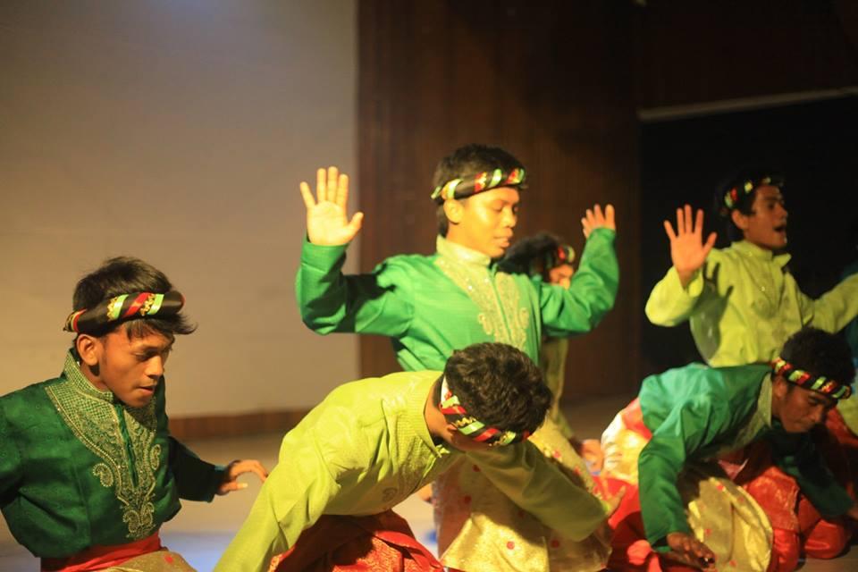 Mahasiswa Aceh Padangpanjang Peringati 10 Tahun Tsunami