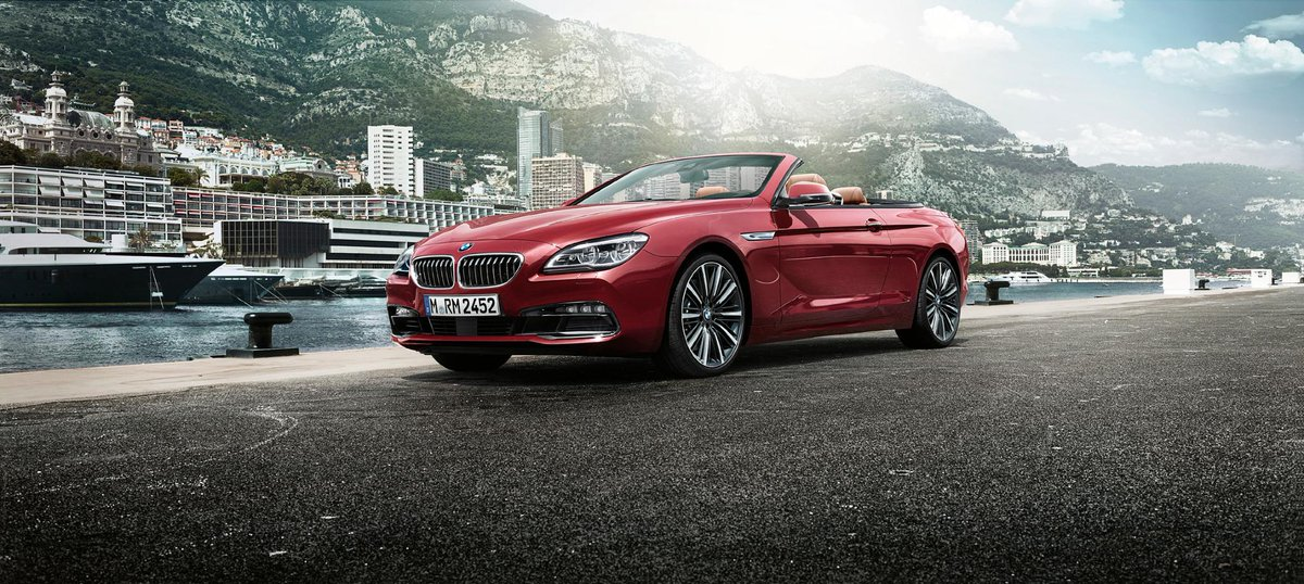 Charming U201c@bmw: Exclusivity And Temperament: The New #BMW #6Series Models Show Their  Dynamic Elegance. Pic.twitter.com/cYM0FX8IGcu201d. GREAT CARS!!!