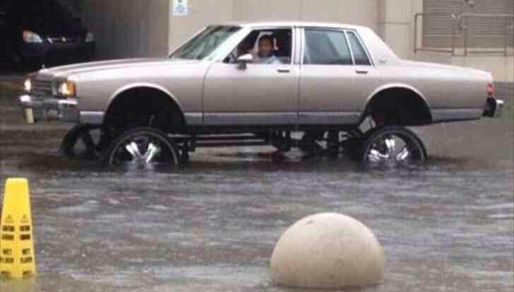 "Too funny ""@tacoguy209: Who's laughing now #BayAreaStorm #hellastorm http://t.co/CwPJIkWgOI"""
