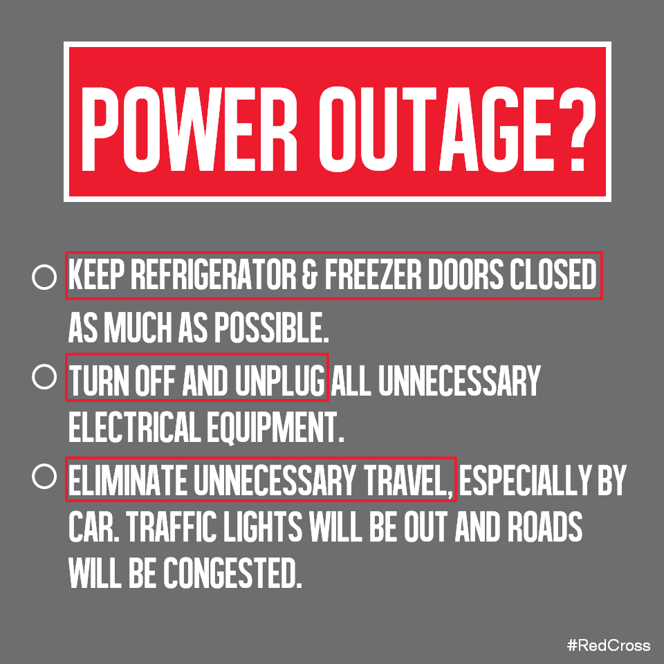 [TIPS] Stay safe w/these tips while the power is out. #BayAreaStorm #hellastorm #norcalstorm http://t.co/ZVbO0Ib4rd http://t.co/YKP4O2p3US