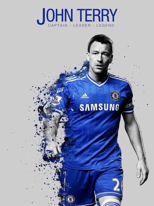 Terry Brands Quotes >> Download John Terry Wallpaper Gallery
