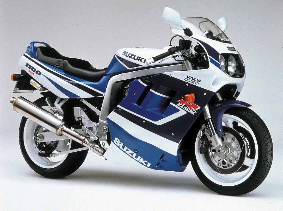 ジャニーズ バイク