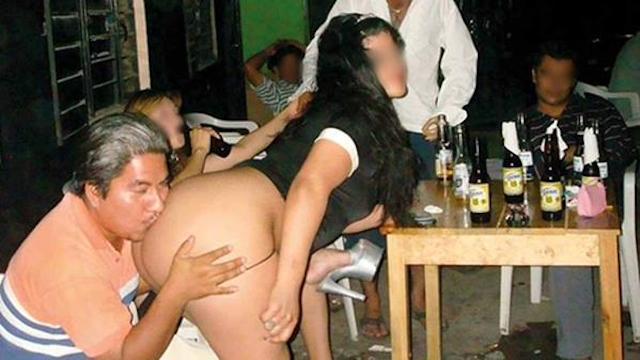 prostitutas trabajando instagram clara toribio