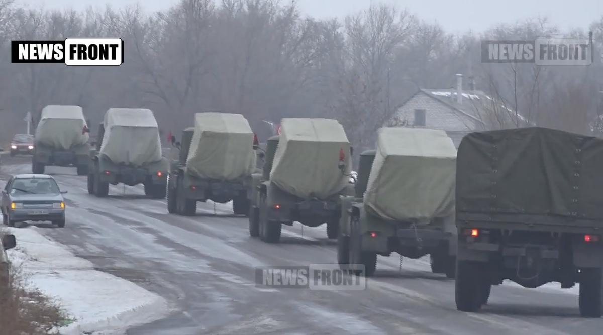Террористы существенно сократили количество обстрелов на Луганщине, - Москаль - Цензор.НЕТ 62