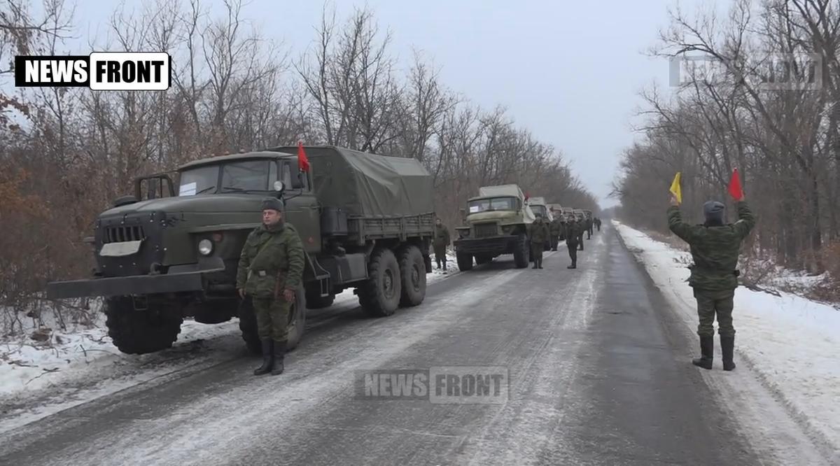 Террористы существенно сократили количество обстрелов на Луганщине, - Москаль - Цензор.НЕТ 4251