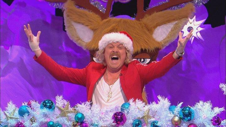 Merry Keithmas! Christmas officially starts at 10pm in itv2 with the juice XXXmas special http://t.co/MhSso5DeMA