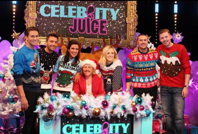 Christmas Juice tonight 10pm All t' best! http://t.co/c1OENfiBfw