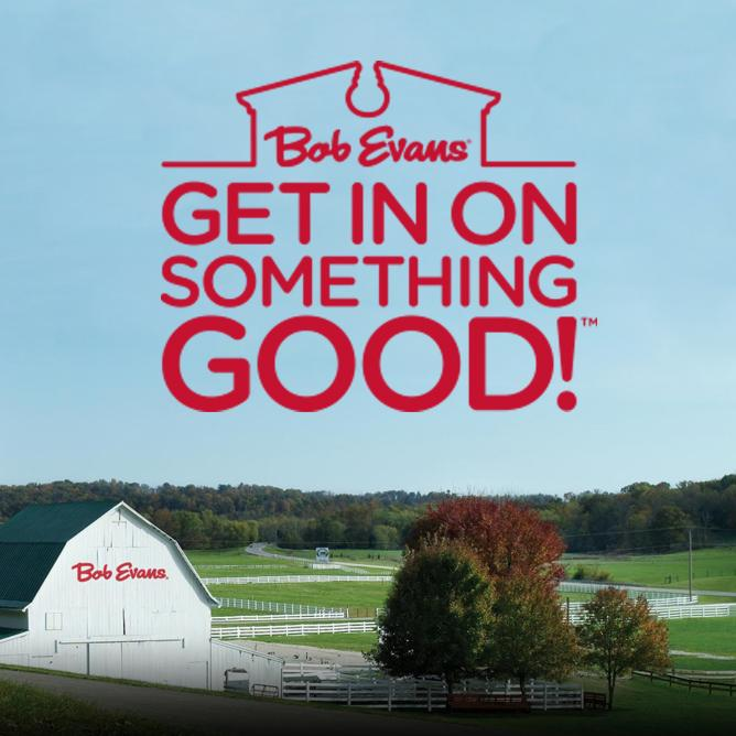 Majic 1057 On Twitter Get In Something Good At Bob Evans Win A 25 Gift Card To BobEvans Now Tco SJ5kE8j4r1 CQcuv9lJ7n