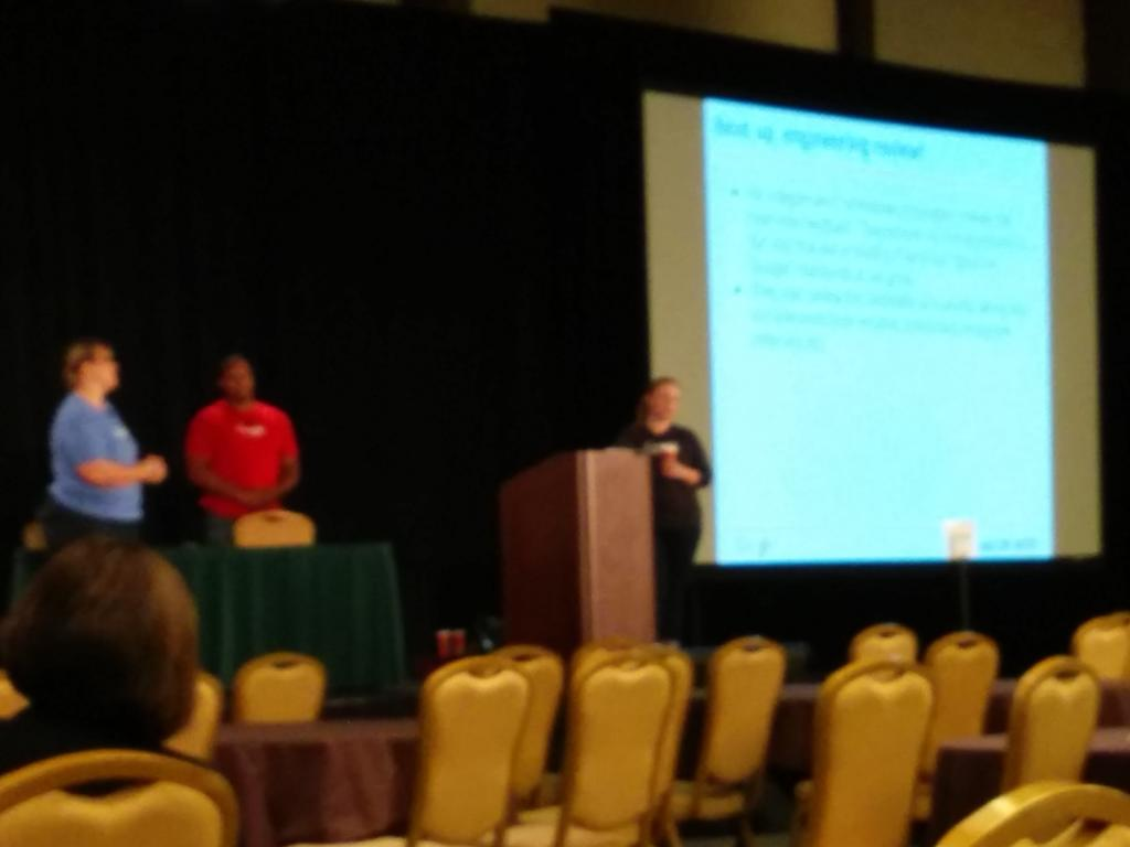 @google #MPACE14 technical interview session @stanfordcdc Tips: Coding competitions & resource http://t.co/0M9lZxQCZC http://t.co/W5VUFDgnUQ