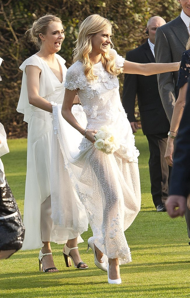 The best sister moments of 2014, from the weddings to the red carpets: http://t.co/wPoKJpm4Mq http://t.co/j8sbOe2m7h