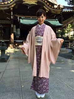 梨園の妻風の松尾由美子