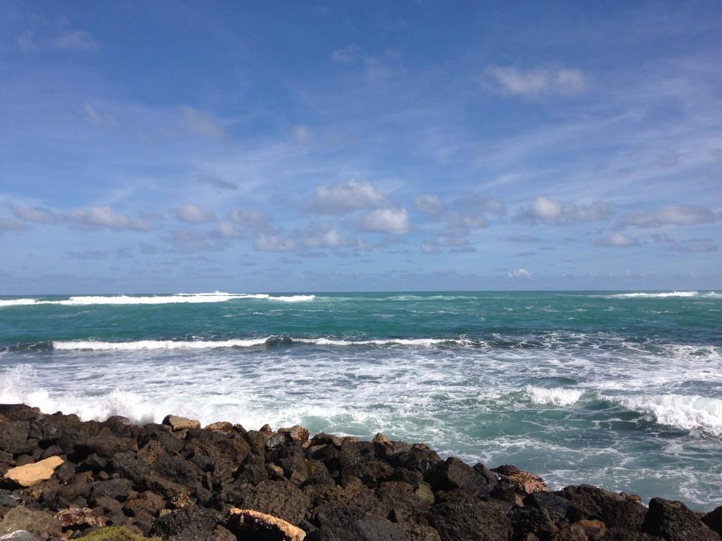 Love this Island @PuertoRicoPUR @CaribeHilton http://t.co/jgAFjRUNvD