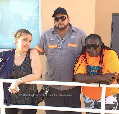 Robbie South Beach Tow South Beach Tow on Twitter