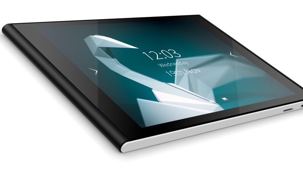 Jolla wrapped up an Indiegogo campaign for its first tablet, raising almost $2 million: