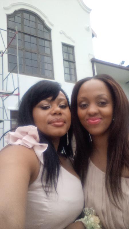 Brenda mtambo wedding