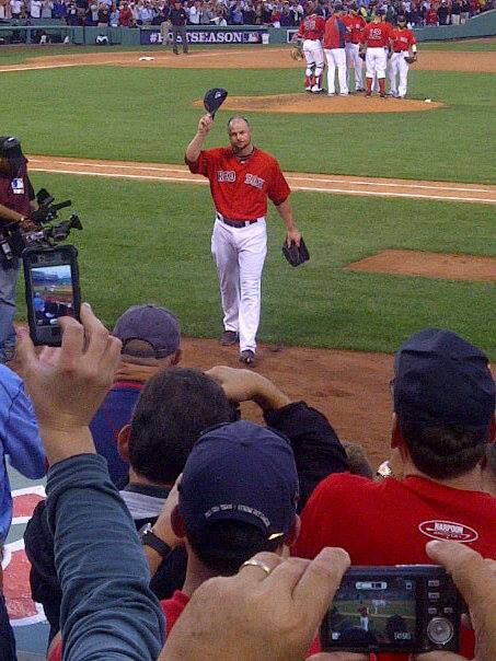 @JLester31 Thanks for the memories you gave Red Sox Nation! Good Luck, you will be missed for sure ;( http://t.co/ajs29gNtDR