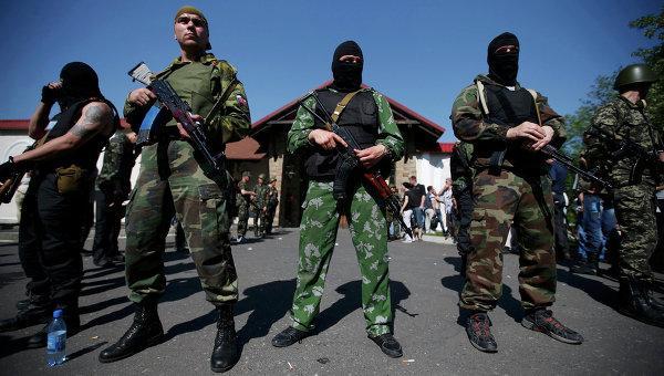 """Террористы """"ЛНР"""" утверждают, что начали отводить тяжелую артиллерию - Цензор.НЕТ 418"""