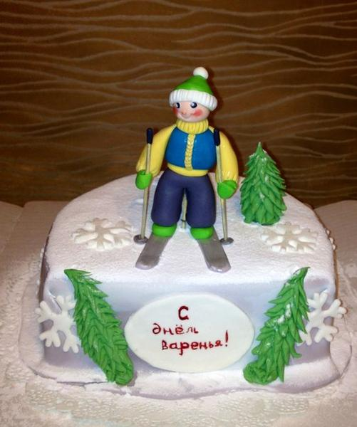 прянички пожелания лыжнику с днем рождения грива показана как