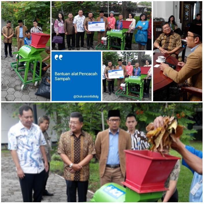 "Humas Kota Bandung on Twitter: ""WalKot Bdg @ridwankamil ..."