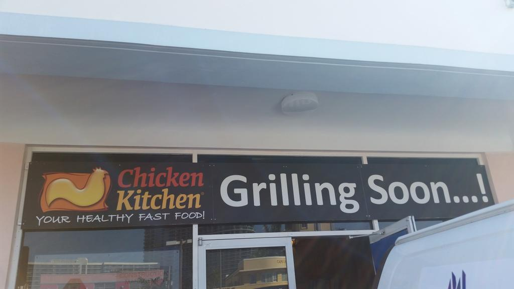 Chicken kitchen on Twitter: \