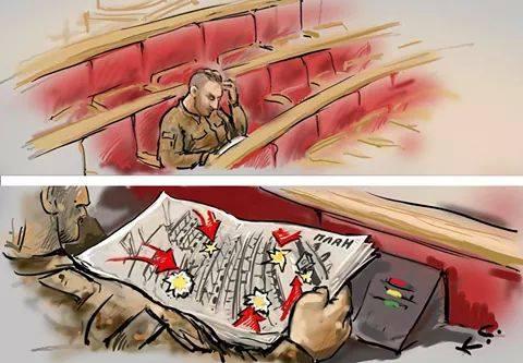"""В Горловку на """"усиление"""" прибыли две роты боевиков """"Оплот"""" с бронетехникой. Планируют """"взять"""" стратегическую трассу, - ИС - Цензор.НЕТ 5683"""
