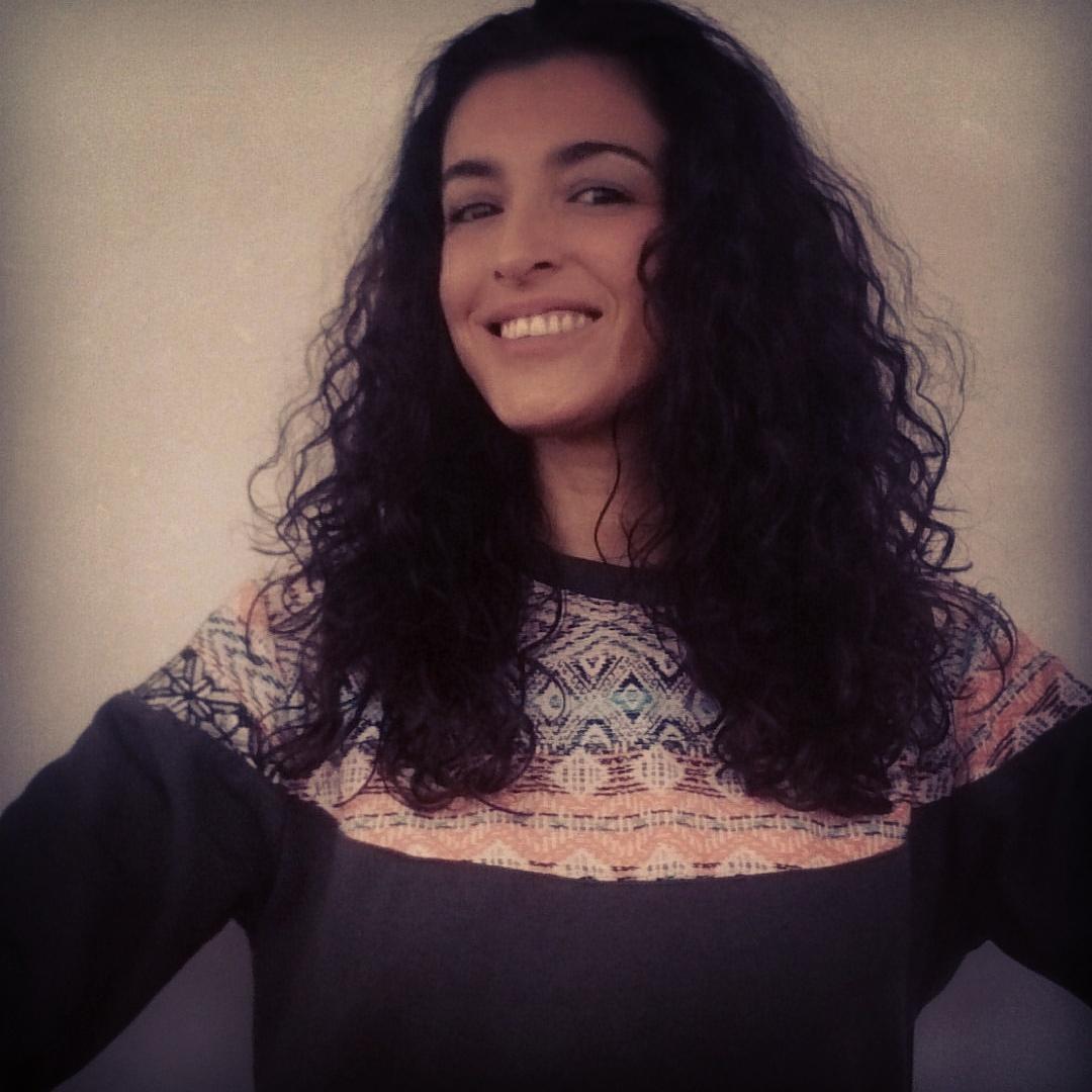Blanca romero on twitter viernes for Blanca romero twitter