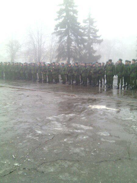 Террористы существенно сократили количество обстрелов на Луганщине, - Москаль - Цензор.НЕТ 9146
