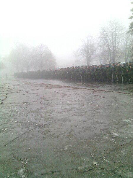 Террористы существенно сократили количество обстрелов на Луганщине, - Москаль - Цензор.НЕТ 3539