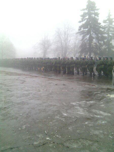 Террористы существенно сократили количество обстрелов на Луганщине, - Москаль - Цензор.НЕТ 3758