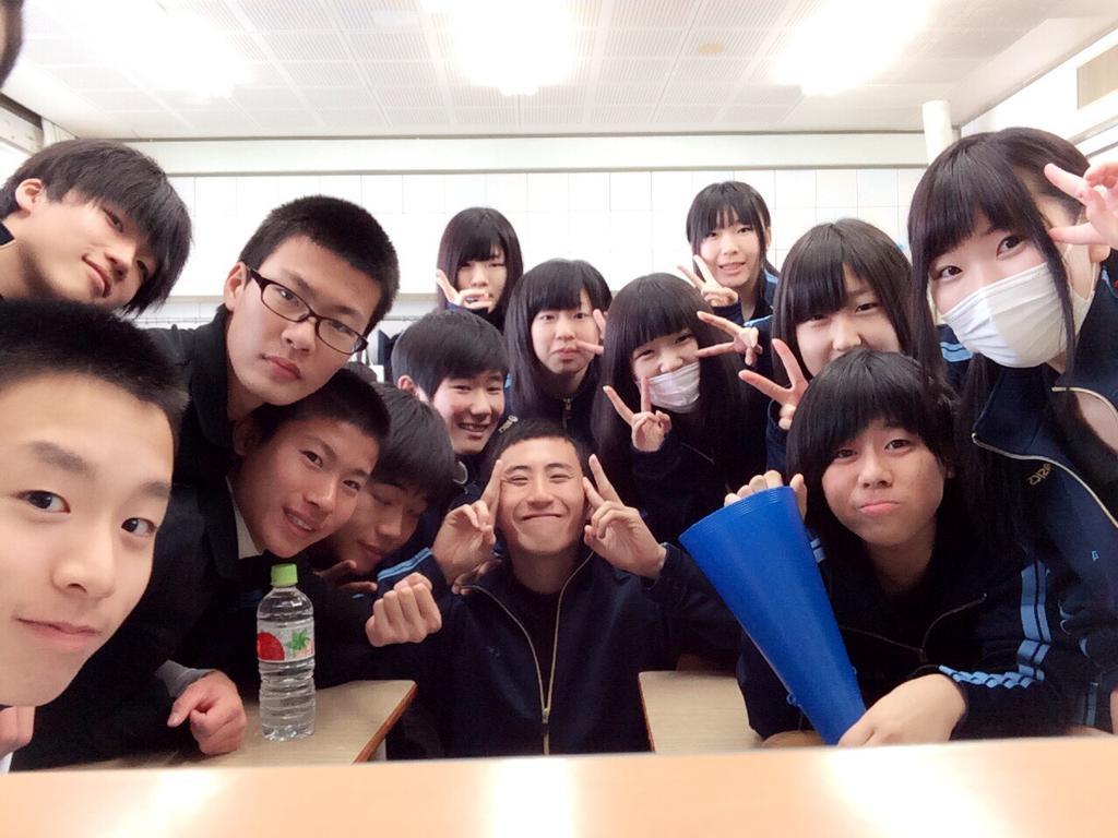 岩渕優希 1 reply 0 retweets 6 likes