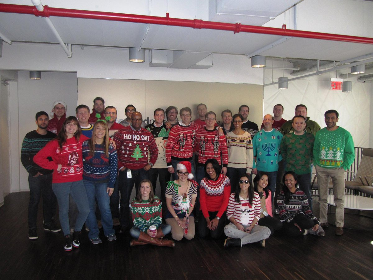 Happy #UglySweater Day from all of us at @SecondMarket! http://t.co/zT5DrBnpt8