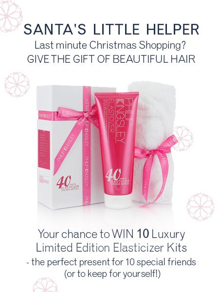 #FreebieFriday Follow&RT for your chance to #win TEN Luxury Elasticizer Kits! #LoveElasticizer #christmasgiftideas http://t.co/jgzVgZl9q6