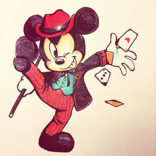 Uzivatel ディズニー大好き イラストbot Na Twitteru ミキカンのミッキーはどうしてハンサムなんですか 23歳 事務 Http T Co 3wezw8rysr