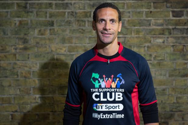 RT @BTBetterFuture: Watch Rio Ferdinand and Graeme Swann's #volunteering pledges for @supporters: http://t.co/MUP0GHBnC2 #MyExtraTime http:…