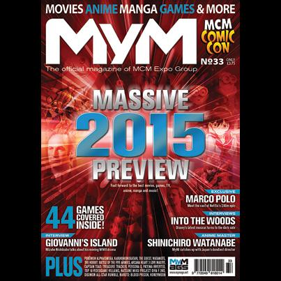 MyM Issue 33
