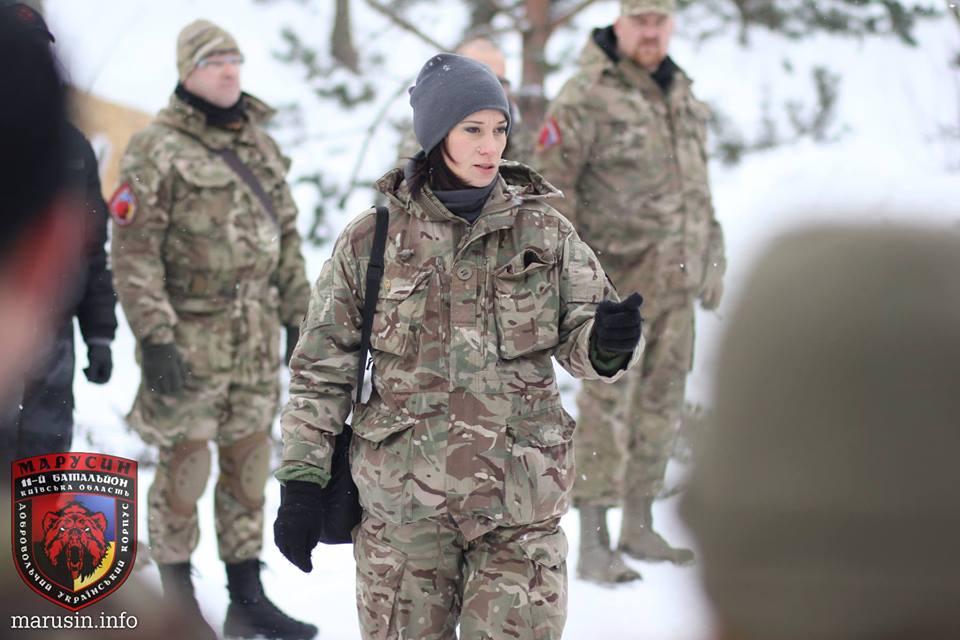 Мы не должны ограничиваться поставками нелетального вооружения в Украину, - экс-командующий силами НАТО в Европе - Цензор.НЕТ 7858
