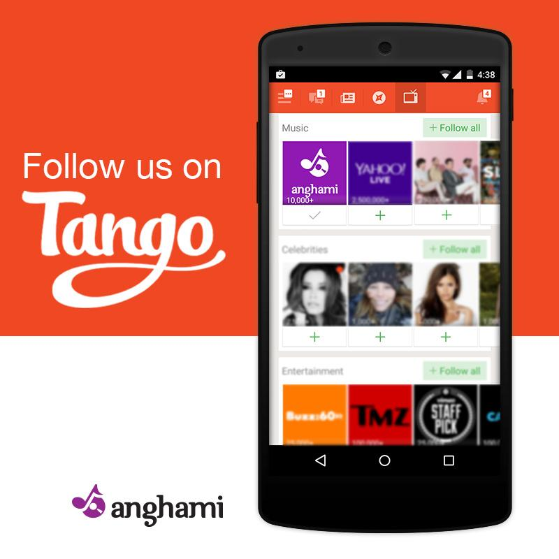 Is tango app for dating