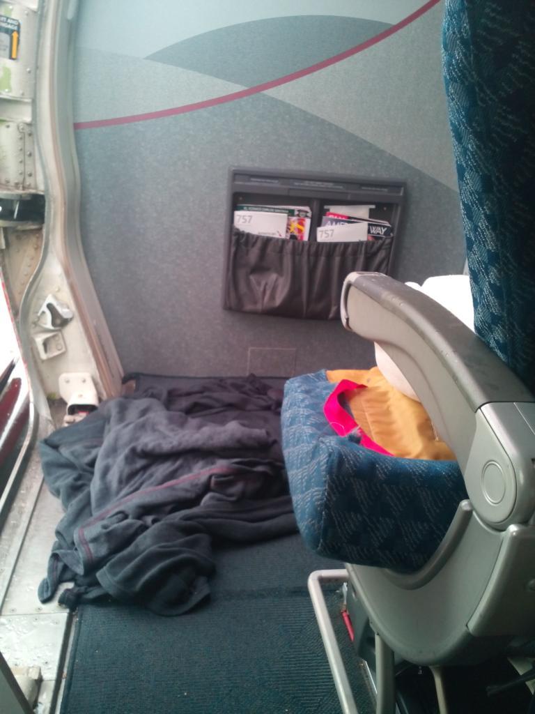 American Airlines la peor compañía aérea