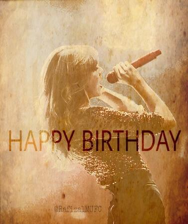 It's not 13th in @taylorswift13's time now but it's 13th in Malaysia. #Happy25thBirthdayTaylorSwift :) @tswiftMY http://t.co/jJRA6sZSmd