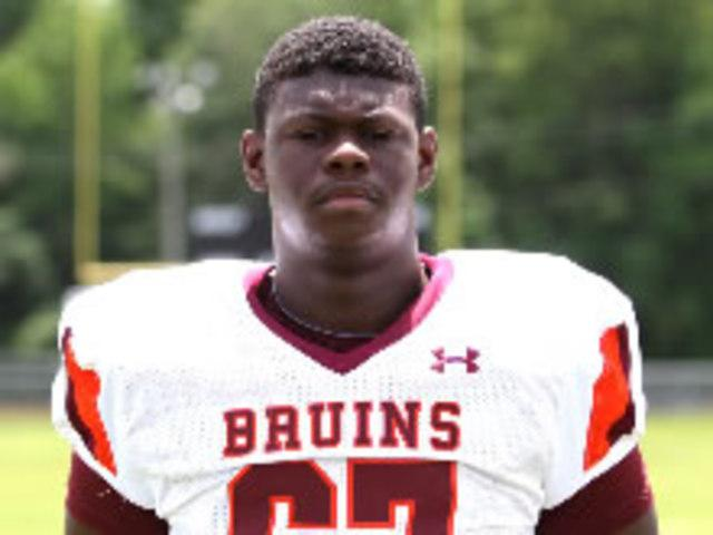 #Clemson lands the state's top prospect, DE Albert Huggins, joining a top-5 Tigers' class - http://t.co/OEyO0x2bzs http://t.co/dJbcf2QvUK
